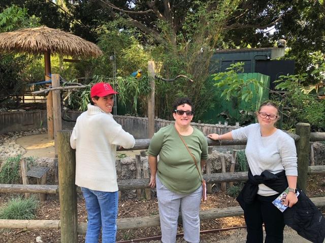 Zoo Passes