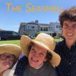 Seashell volume IV cover
